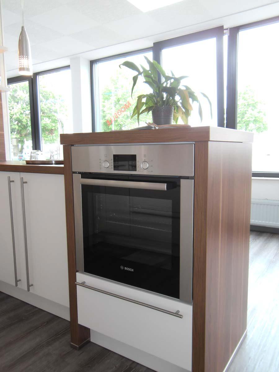 Küche 2 - Backofen