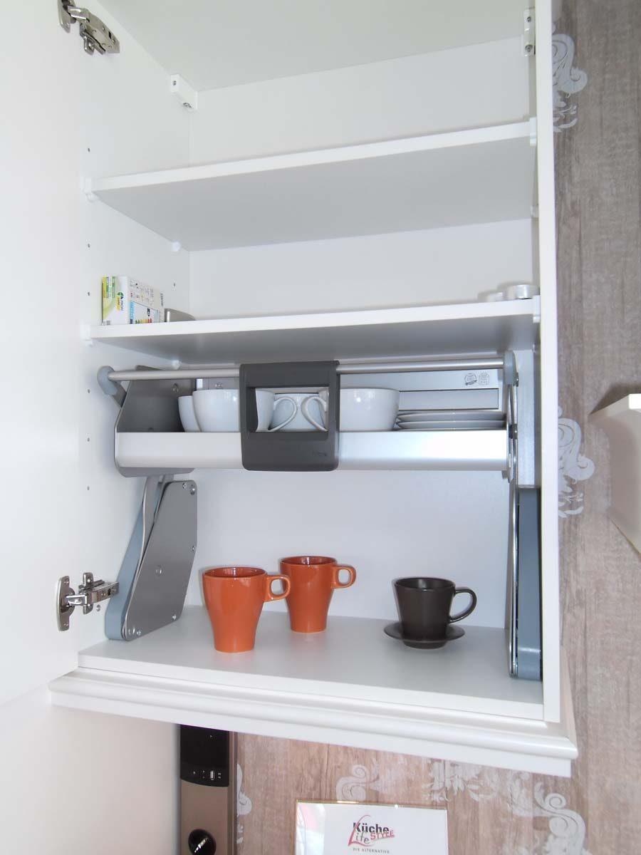 Küche 7 - i-Move Hängeschrankausstattung 2/2
