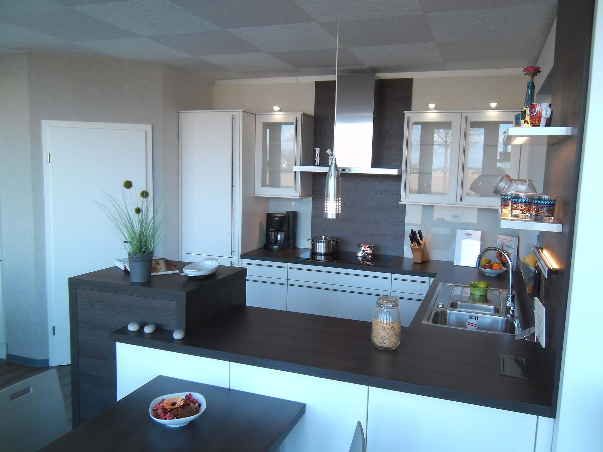 Unsere Ausstellung - Küche Life Style