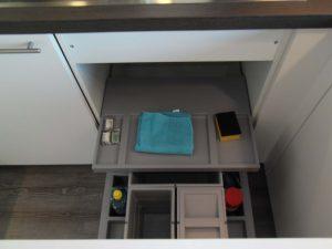Abfalltrennsystem Küche | Abfalltrennsystem 2 2 Kuche Life Style