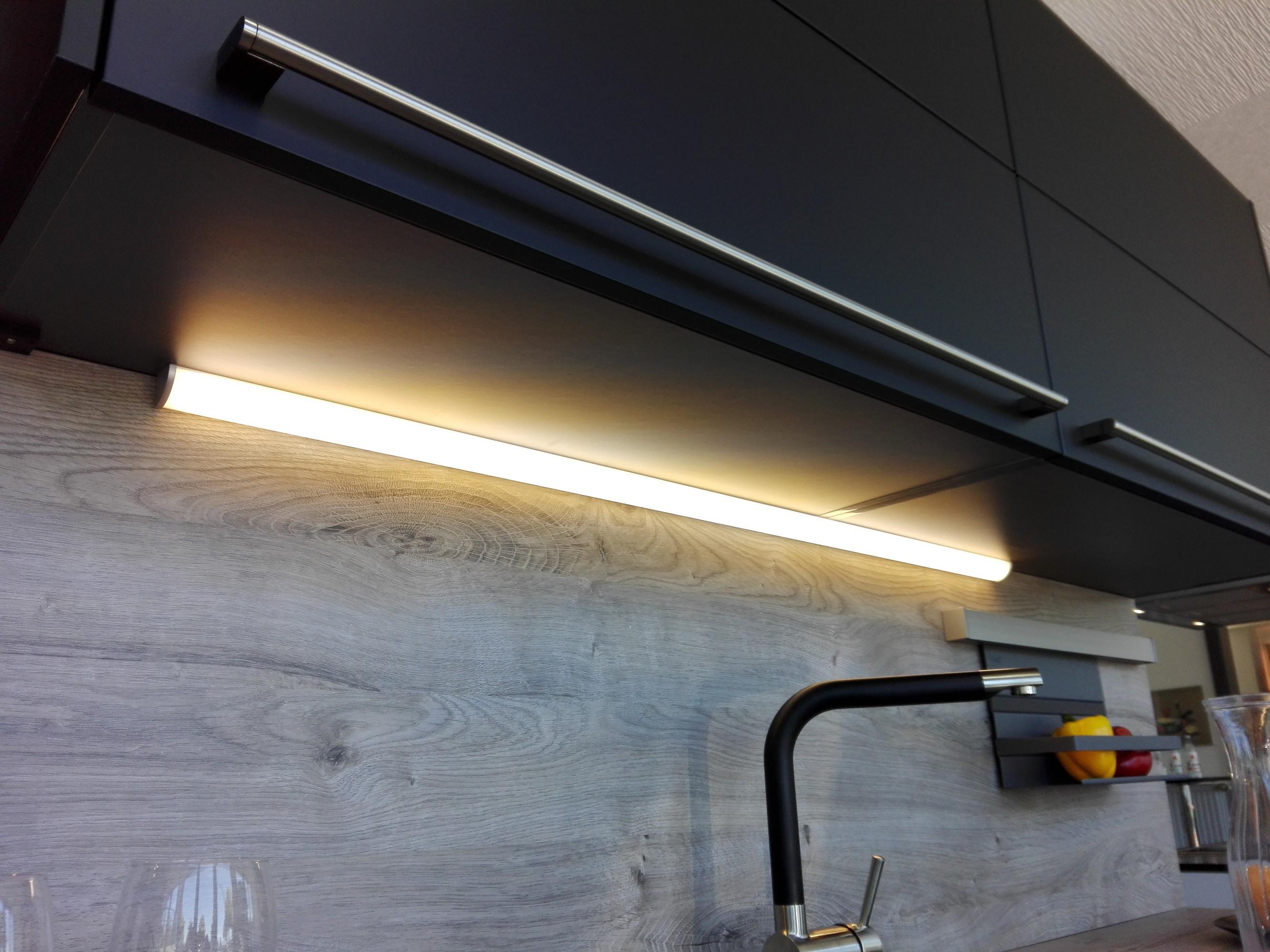 Küche 4 - Langfeld LED Beleuchtung